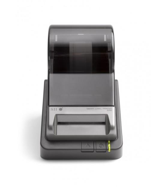 Seiko SLP650EU labelprinter 300dpu, USB