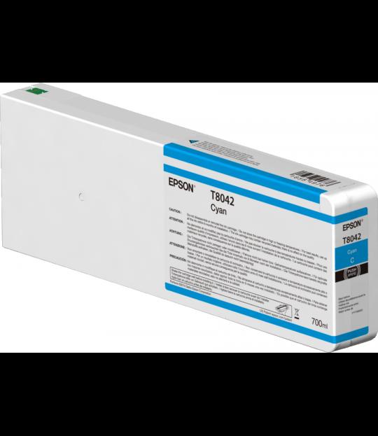 Cyan T804200 Ultrachrome HDX/HD 350ML