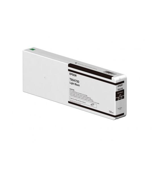 Light Black T804700 Ultrachrome HDX/HD 700ML
