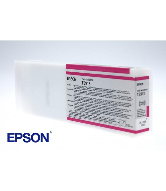 Epson Vivid Magenta StylusPro 11880