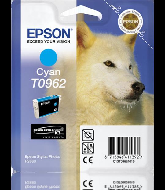 Epson Cyan R2880