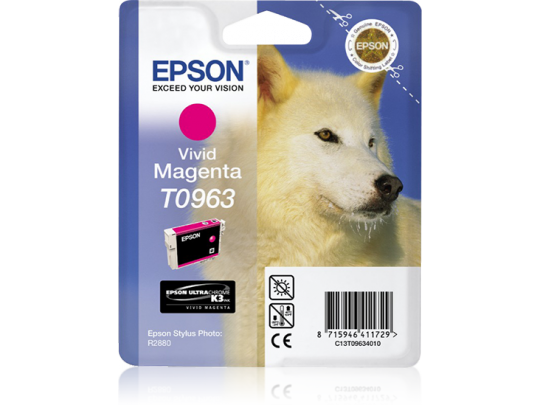 Epson Vivid Magenta R2880