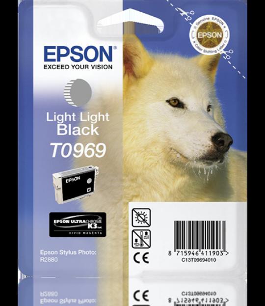 Epson Light Light Black R2880