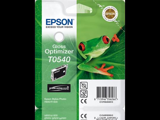 T0540 STYLUS Photo R800/R1800 Gloss Optimiser Cartridge