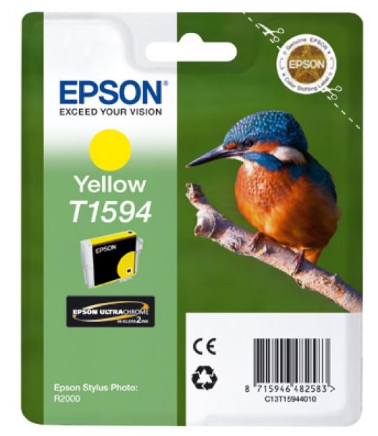 Yellow T1594 17ml