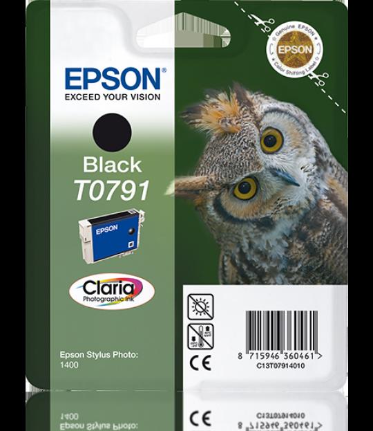 Epson Photo Black StylusPhoto R1400