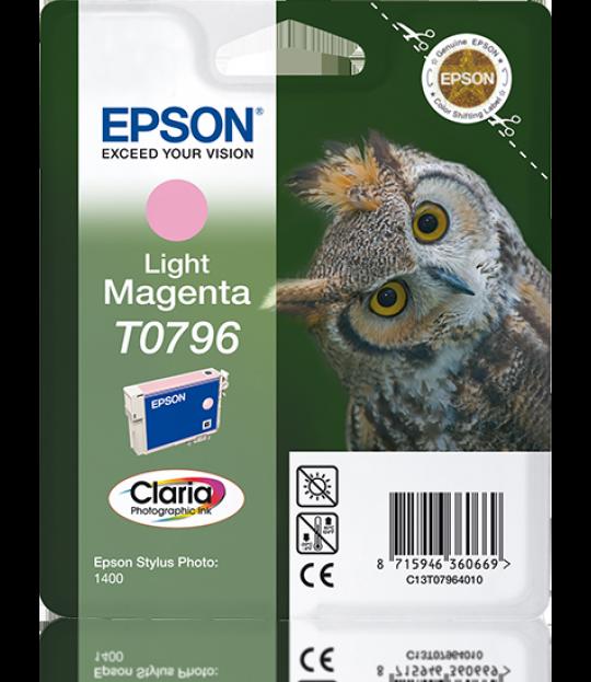 Epson Light Magenta StylusPhoto R1400