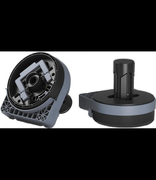 Roll Media Adapter T-series