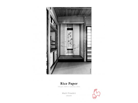 Rice Paper 100gsm rull 44