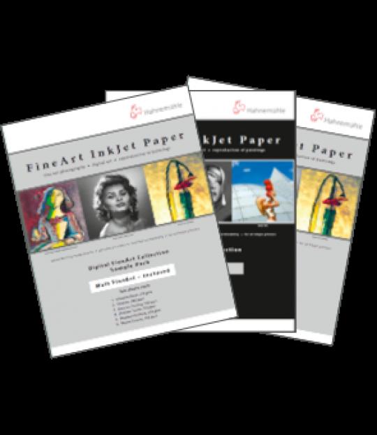 Digital FineArt - Sample Pack