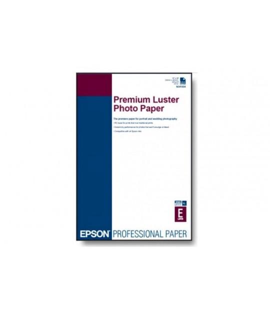 Premium Luster Photo Paper 406mm (16