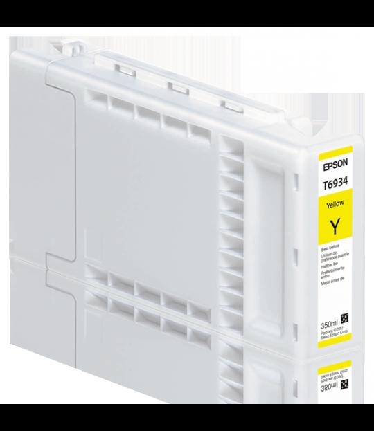 EPSON Yellow350 ml T3000/T5000