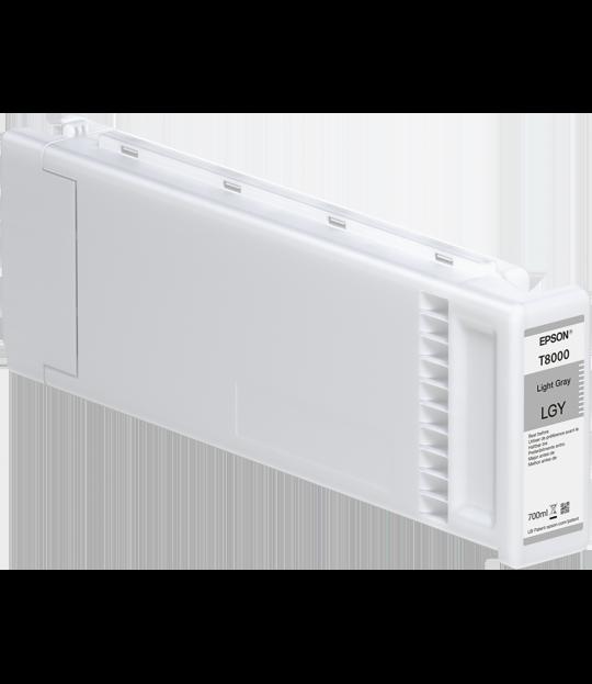 Light Gray T800000 UltraChrome Pro 700ml