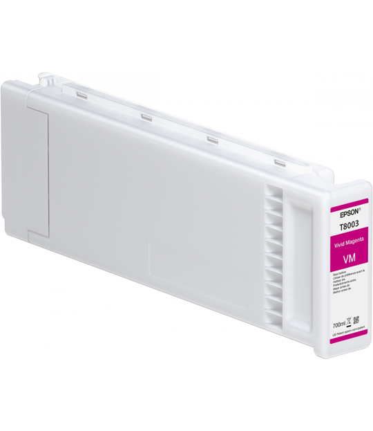 Vivid Magenta T800300 UltraChrome Pro 700ml