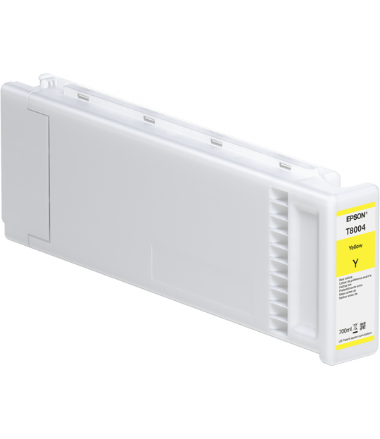 Yellow T800400 UltraChrome Pro 700ml