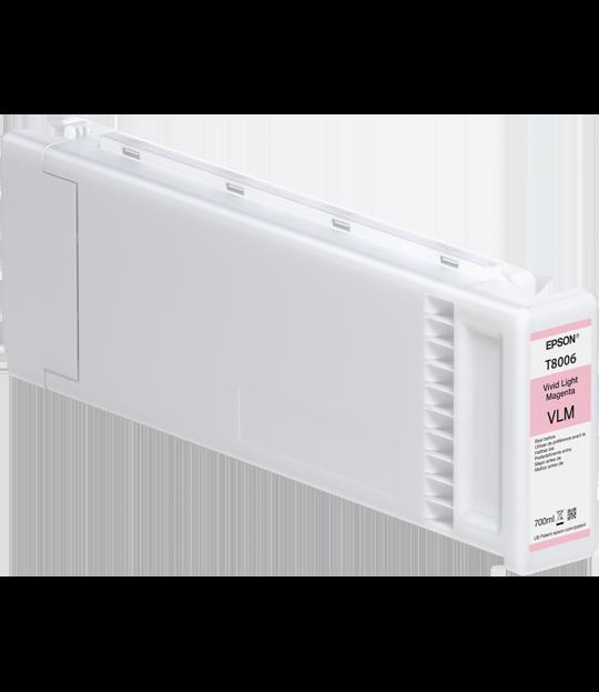 Vivid Light Magenta T800600 UltraChrome Pro 700ml