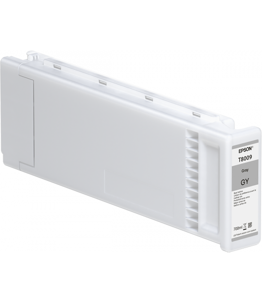 Gray T800900 UltraChrome Pro 700ml